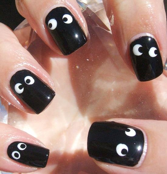 Nail art designs black white android apps on google play nail art designs black white screenshot prinsesfo Gallery