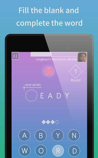 Star Words (英語の単語クイズ)|玩拼字App免費|玩APPs