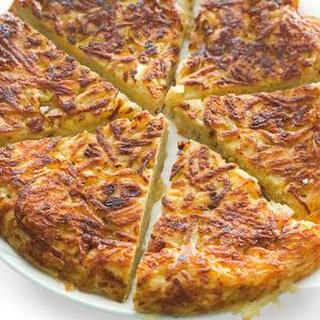 Rosti Onion Potato Recipes.