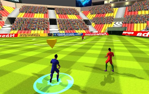 Football Fever- screenshot thumbnail
