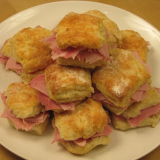 Ham and Biscuits