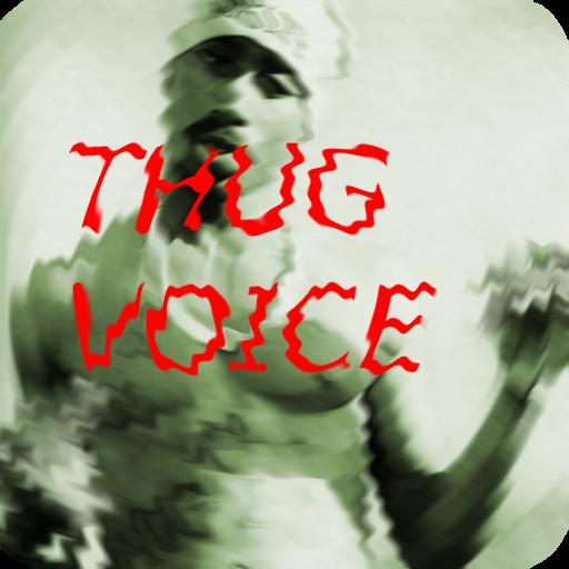 Thug Voice Changer: Gangsta