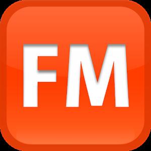 FM India Radio LOGO-APP點子