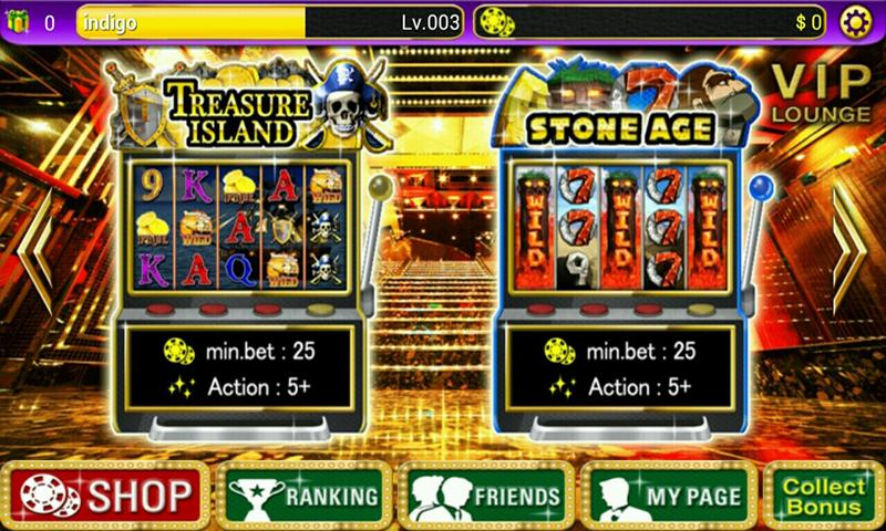 Slots Social Casino - screenshot