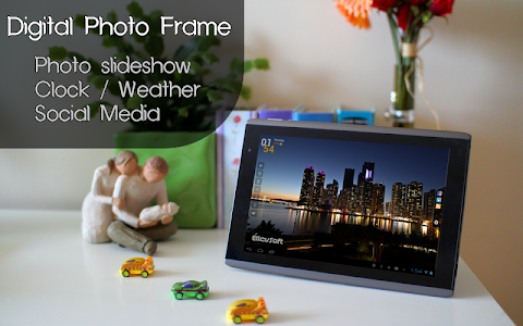 Social Frame HD Free screenshot 15