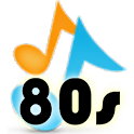 80′s Fun Music Game logo