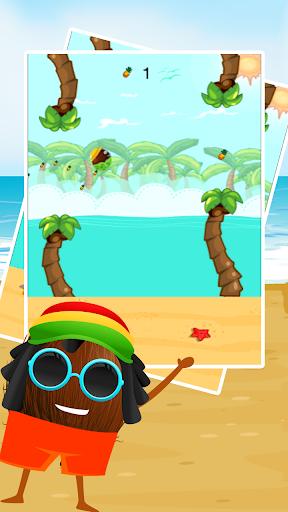 Crazy Coconut 1.2 screenshots 1