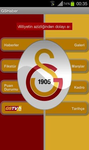GS Haber