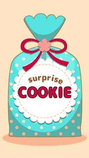 Surprise Cookie Clicker