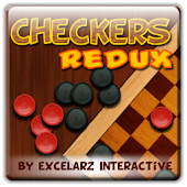 Checkers Redux