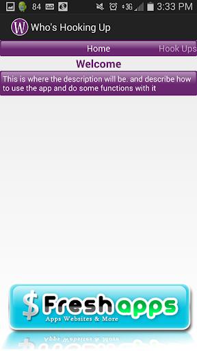 Whats a good hook up app