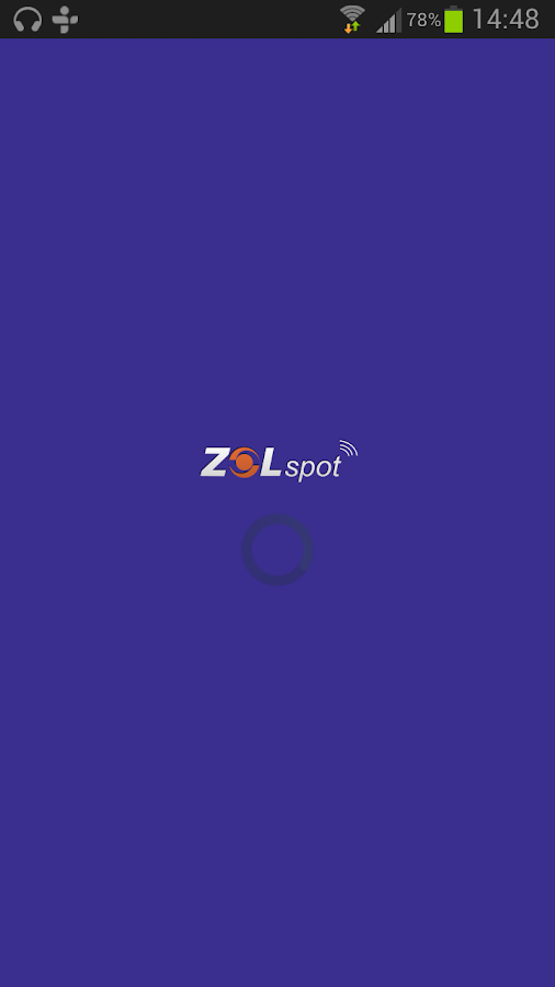 ZOLspot Finder - screenshot