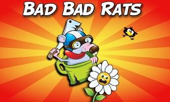Screenshot of Bad Bad Rats