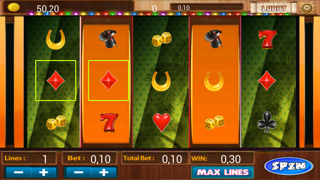 google free slots games no download