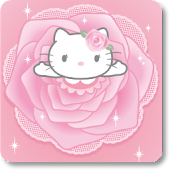 HELLO KITTY Theme32