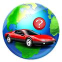 YMyCarPro (car locator) icon