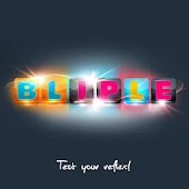 BLIPLE - Test Your Reflex !