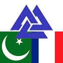 French Urdu Dictionary icon