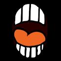 Bigmouth logo