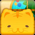猫弹珠的翻滚 icon