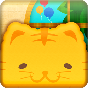Roll the Cat! for PC and MAC