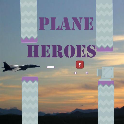 Plane Heroes
