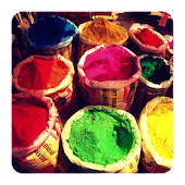Holi Greetings SMS & Messages