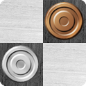Checkers Online Tournament ! icon
