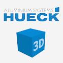 HUECK icon