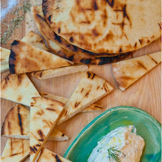 Pita Bread Recipe