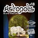 Astropolis icon
