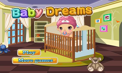 宝贝美梦- 女孩游戏