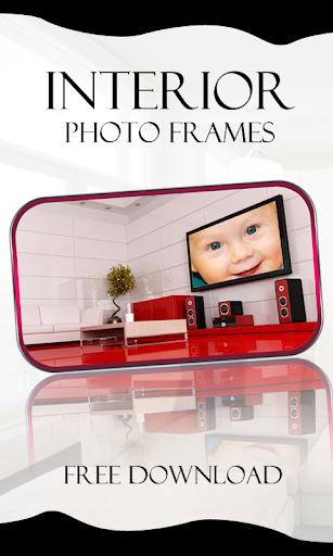 Interior Photo Frames