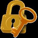 PasswordBook logo
