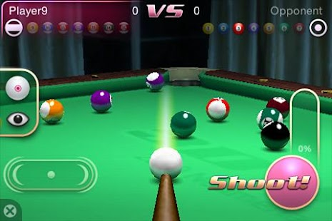 3D Pool Master Pro - screenshot thumbnail