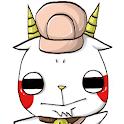 クーポン ヤギさん logo