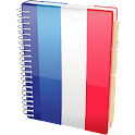 French Phrasebook Pro icon