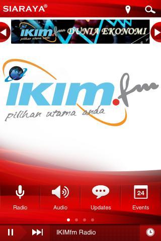 IKIMfm Radio - Official App