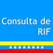 Consulta de RIF