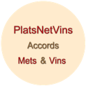 Accords Mets & Vins FREE icon