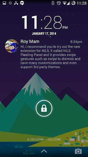 【免費個人化App】NiLS Theme - iAndroid-APP點子