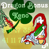 Dragon Bonus Keno