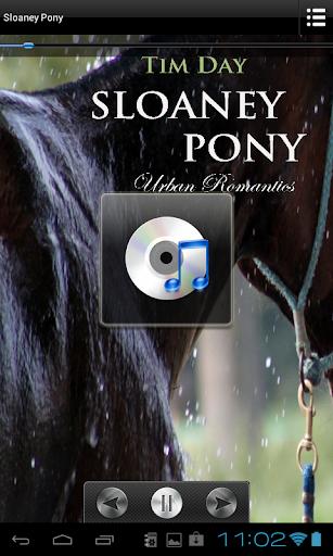 Sloaney Pony Music App HD