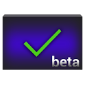 SeriesGuide beta icon