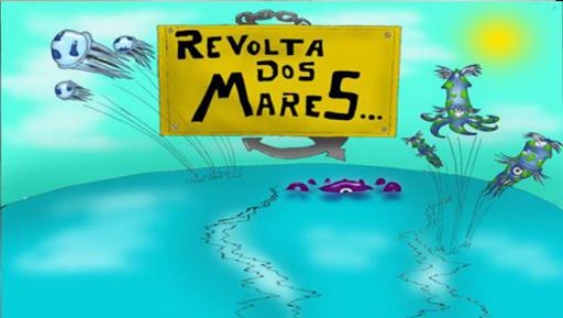 Revolta dos Mares