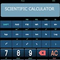 Scientific Calculator Pro icon