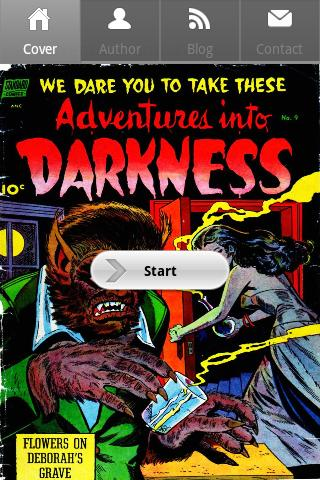 Adventures Into Darkness 9