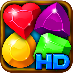 Bedazzled HD: Puzzle Game for PC and MAC