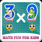 Math Fun for Kids