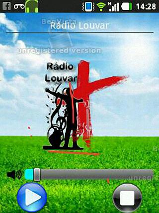 Rádio Louvar